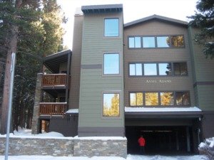 3253 Meridian Blvd Mammoth Lakes, CA 93546